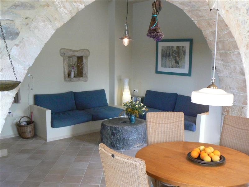 KretaVilla.eu - Traditional Greek Villa with pool and privacy in ...